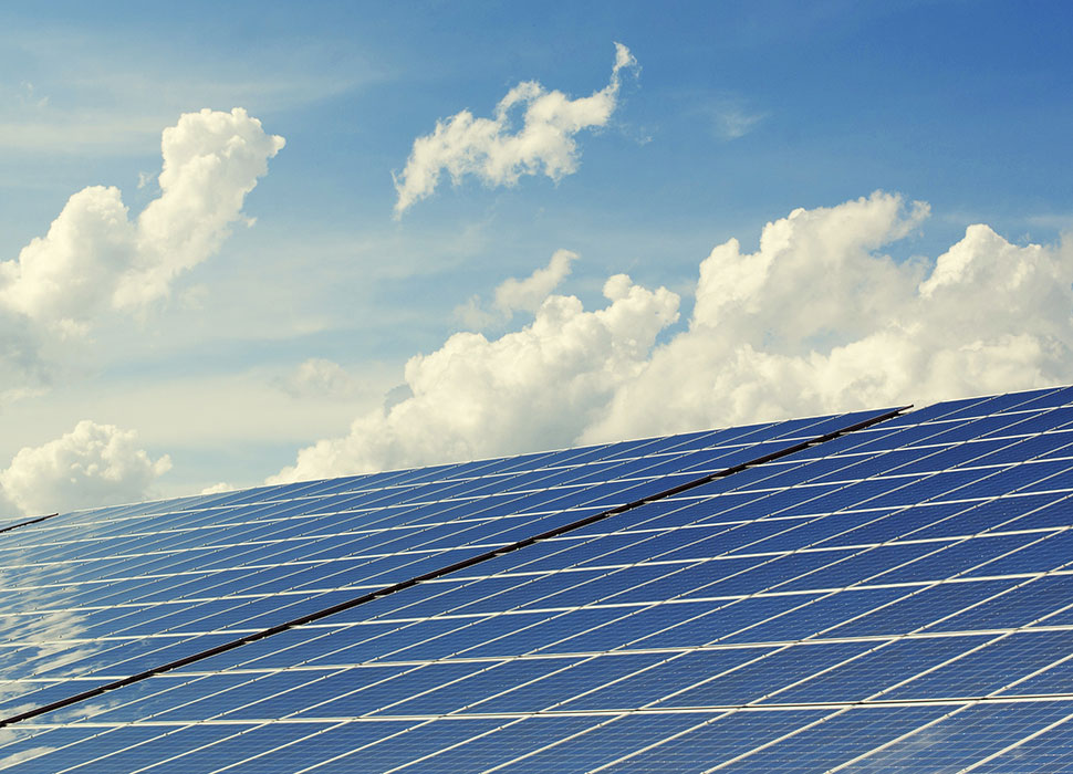 Développement de projets de production d'électricité